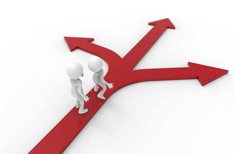 事業再編手法の特定